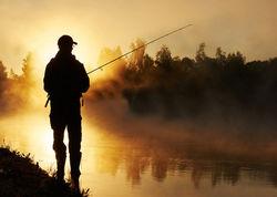 Fischerkarten
