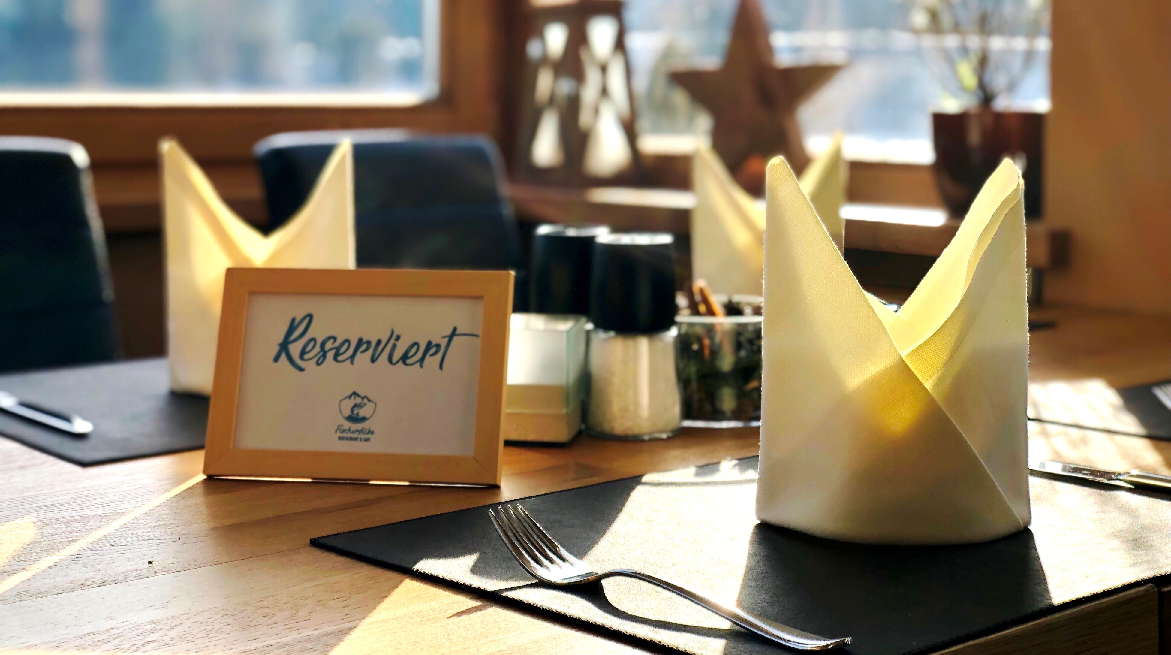 Internationales im Restaurant Fischerstube Kramsach